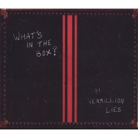 Vermillion Lies | What's In The Box
