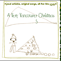 Various Artists | Very Vancouver Christmas 5
