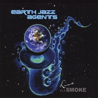 Vincent Herring & Earth Jazz Agents | Live at Smoke