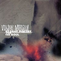 Viajah Morgan | Reggae Poetry For The Soul