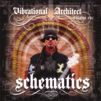 VIBE ARC | SCHEMATICS