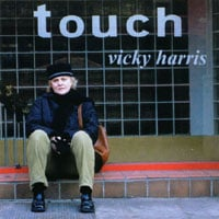 Vicky Harris | Touch
