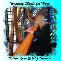 Victoria Lynn Schultz | Wedding Music for Harp