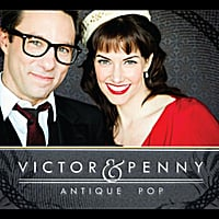 Victor & Penny | Antique Pop