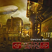 Victor Sierra | Electric Rain