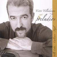 Victor Villadangos cover