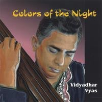 Vidyadhar Vyas | Colors of the Night