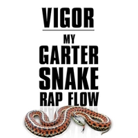 Vigor | My Garter Snake Rap Flow