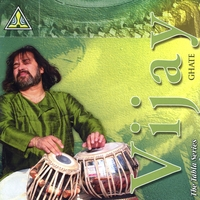 Vijay Ghate | The Tabla Series - Vijay Ghate