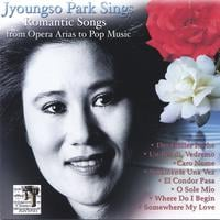 Jyoungso Park | Jyoungso Park Sings Romantic Songs from Opera Arias to Pop Music