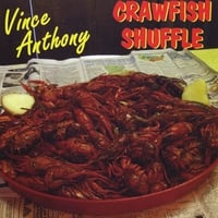 Vince Anthony | Crawfish