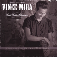 Vince Mira | Cash Cabin Sessions