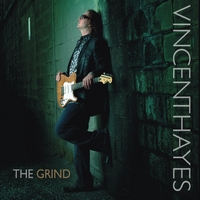 Vincent Hayes | The Grind
