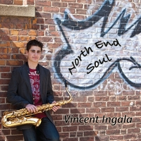 Vincent Ingala | North End Soul