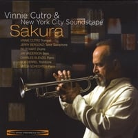 Vinnie Cutro & New York City Soundscape | Sakura