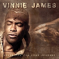 Vinnie James | Songs For The Long Journey
