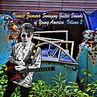 Vinnie Zummo | Swinging Guitar Sounds of Young America Vol  3