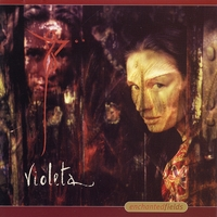 Violeta | Enchanted Fields