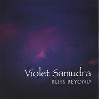 Violet Samudra | Bliss Beyond