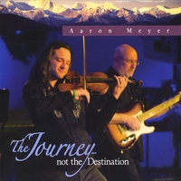 Aaron Meyer | The Journey... not the Destination