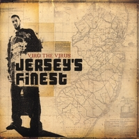 Viro the Virus | Jersey's Finest
