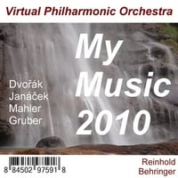 Virtual Philharmonic Orchestra | My Music in 2010