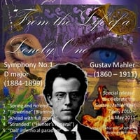"Reinhold Behringer | Gustav Mahler: ""From the Life of a Lonely One"" (Symphony No.1)"