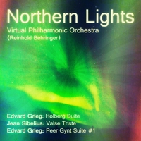 Virtual Philharmonic Orchestra | Northern Lights