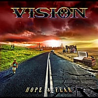 Vision | Hope & Fear