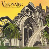 Visionaire | Within the Arcanum Hall