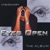 Visionary | Eyes Open