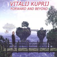 Vitalij Kuprij | Forward & Beyond