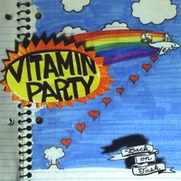 Vitamin Party | Back On task