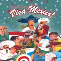 Various Artists | LMS Records: Viva Mexico