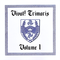 Various Artists | Vivat! Trimaris, Vol. 1