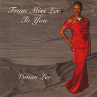 Vivian Lee | From Miss Lee to You