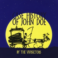 The Vivisectors | Case History of John Doe