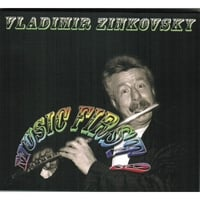 Vladimir Zinkovsky | Music First