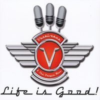 Vocal-Ease & the Boogie Men | Life Is Good!
