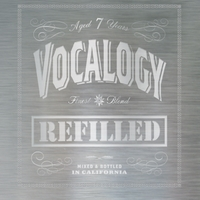 Vocalogy | Refilled