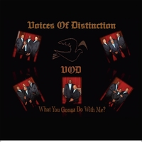 Voices Of Distinction | What You Gonna Do With Me?