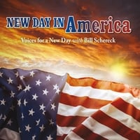 """New Day in America"""