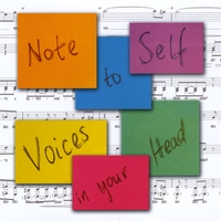 Voices in Your Head | Note to Self