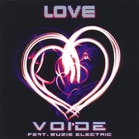 Voide | Love feat. Suzie Electric