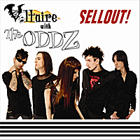 Voltaire & The Oddz | Sellout (Maxi Single)