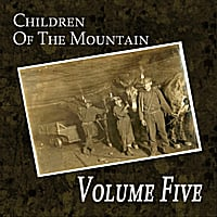 Volume Five | Children of the Mountain