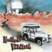 Voodoo Court | Nuclear Vacation