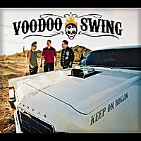 Voodoo Swing | Keep On Rollin'
