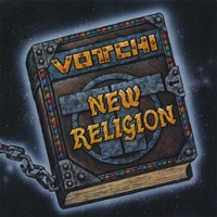 Votchi | New Religion