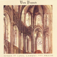 Vox Populi | Songs of Love, Lament and Praise
